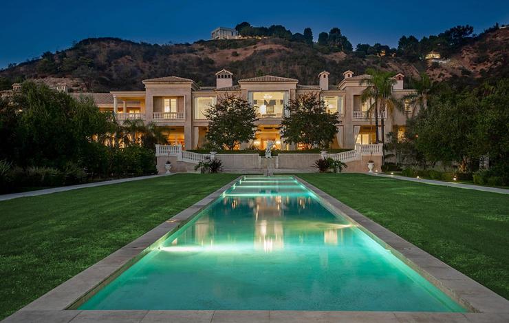 9505 Lania Lane, Beverly Hills