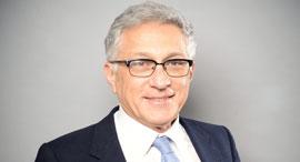 """שאולי כצנלסון סמנכ""""ל שירותים מקצועיים במכון היצוא, צילום: רונן אקרמן"""