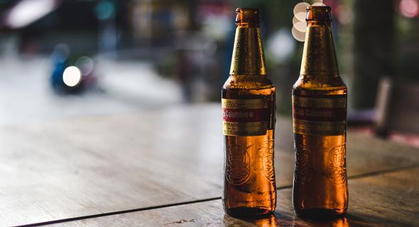 בירה תוצרת AB InBev