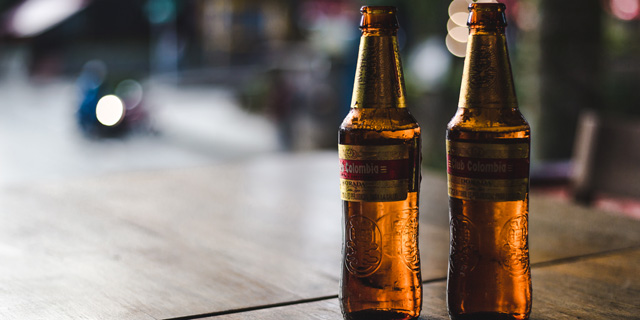 World's Largest Beer Company AB InBev Partners With Israeli Startup Foundry Team8