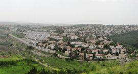 היישוב אורנית זירת הנדלן, צילום: Hanay (מתוך ויקיפדיה)