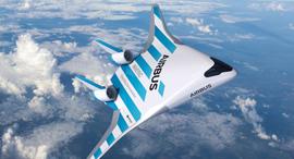 צילום: Airbus