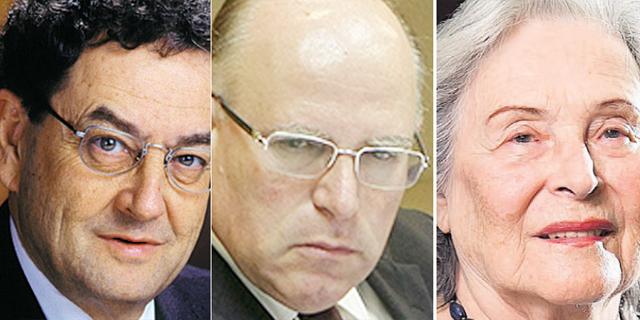 """120 פרופסורים וחתני פרס ישראל: """"אין להטיל את הקמת הממשלה על נתניהו"""""""