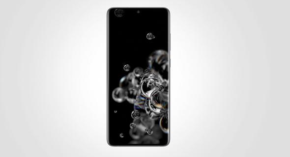גלקסי S 20 Ultra אולטרה סמסונג סמארטפון , צילום: סמסונג