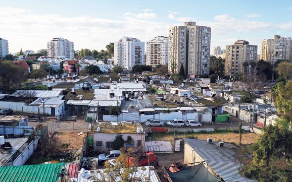 כפר שלם תל אביב