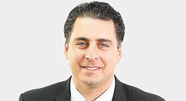 "עו""ד קייס נאסר, צילום: אלעד גרשגורן"