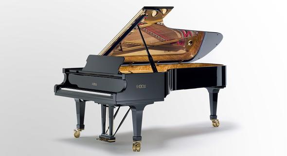 הפסנתר של פזיולי