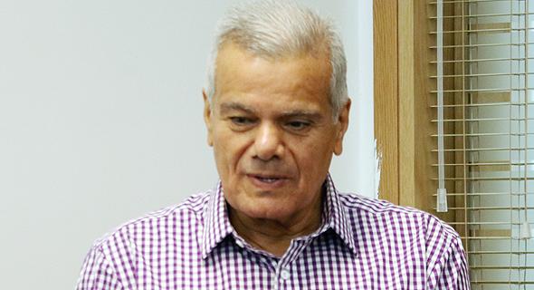 משה טרי, צילום: שאול גולן