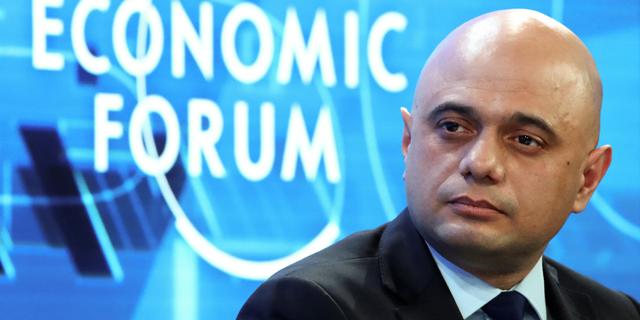 רגע לפני פרסום התקציב: שר האוצר הבריטי התפטר במפתיע