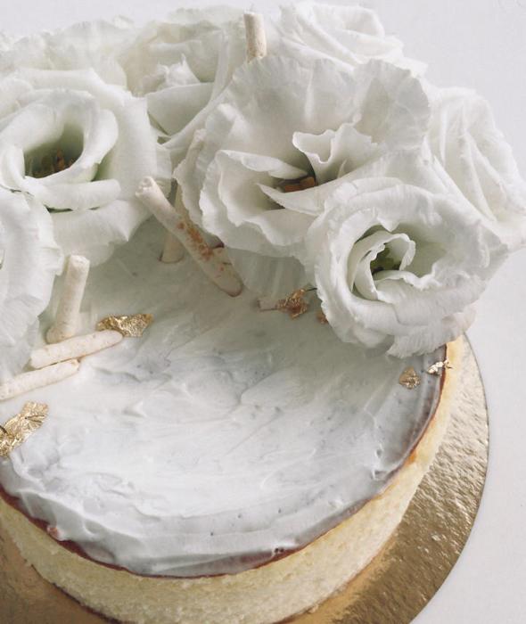 פנאי עוגת גבינה אפויה