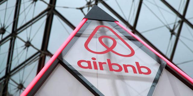Airbnb להשכרת דירות, צילום: רויטרס