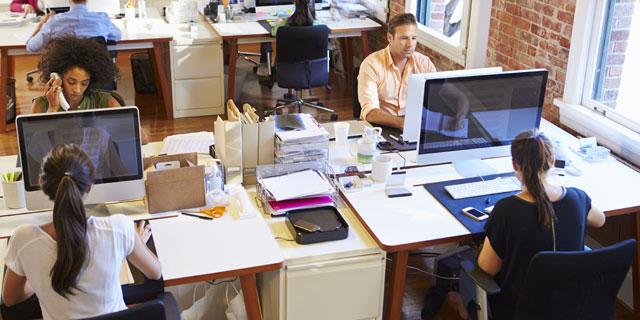 לקראת החזרה לעבודה: ועדי העובדים בענף הפיננסים ממתינים להחלטות במגזר הציבורי