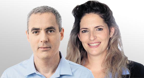 גת מגידו ודני ירדני, צילומים: אוראל כהן, אורן קאן
