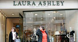 חנות של לורה אשלי בלונדון, צילום: איי פי
