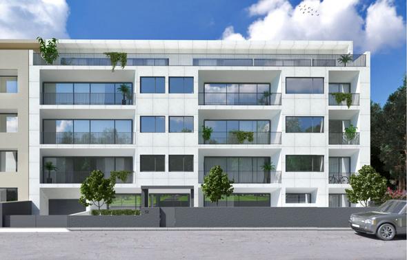 הפרויקט של עמנואל השקעות ב-Ramalde. מחירי הדירות בשכונה זינקו ב-14%