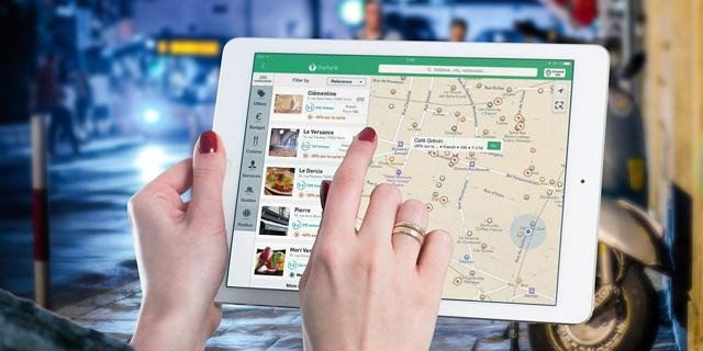 פרסום בגוגל כבר מעל 15 שנה: גוגל מפות חוגגת 15 שנים