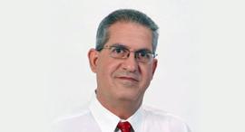 """הרוקח דוד פפו נבחר לתפקיד יו""""ר הסתדרות הרוקחים בישראל, צילום: יח""""צ"""