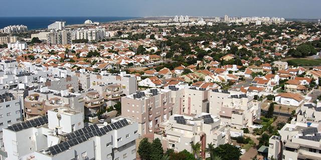 נוף אשקלון זירת הנדלן, צילום: ויקיפדיה