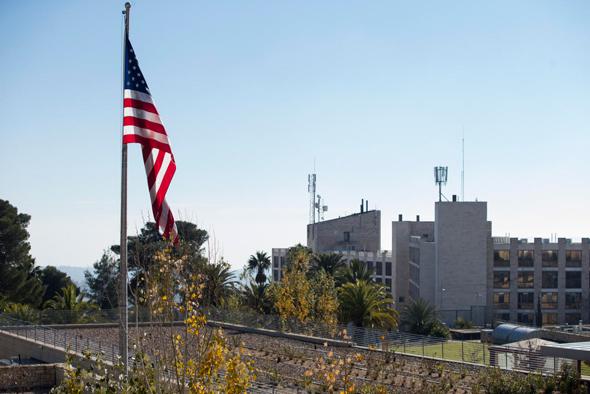 מלון דיפלומט בשכונת ארנונה בירושלים. אין פתרון ל־270 דיירי מלון דיפלומט