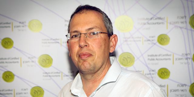 """סמנכ""""ל בכיר במיסוי מקרקעין ברשות המסים, שי אהרונוביץ"""