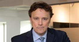 דני די־פרנה, נשיא חברת בומבורדיה טרנספורטיישן, צילום: טל שחר
