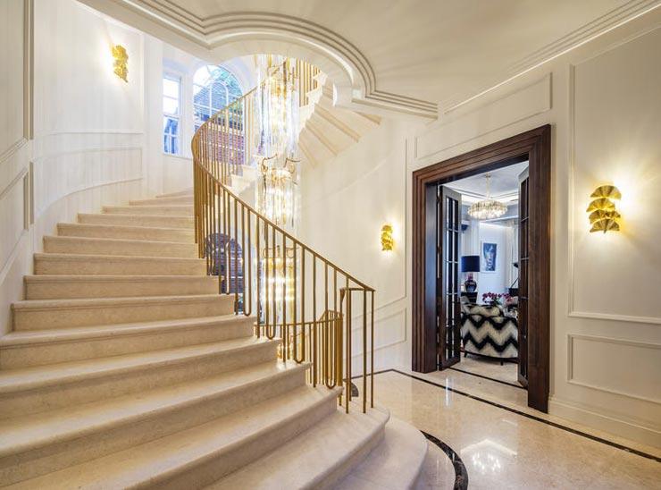 גרם המדרגות, צילום: Sotheby