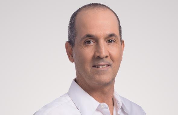 """רון פאינרו, מנכ""""ל מקס"""