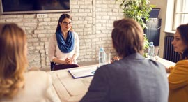 ראיון עבודה, צילום: שאטרסטוק