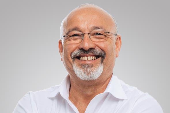 נועם פרוימוביץ' מנכ''ל קספרסקי ישראל