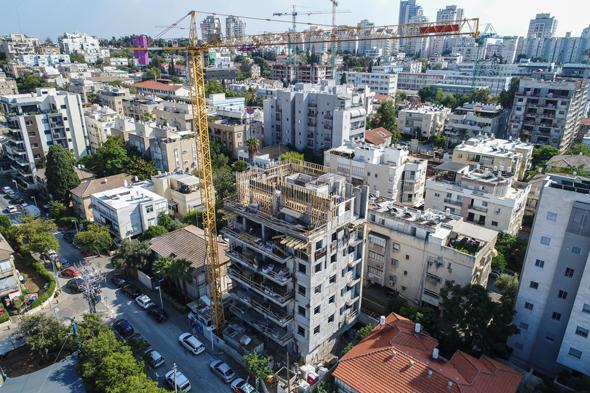 """פרויקט של מותג עירוני ברחוב צה""""ל. השחקנים בתחום ההתחדשות העירונית נדרשו להתגמש"""