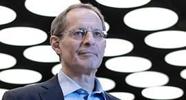 יוג'ין קנדל כלכלן ישראלי מנכל SNC, צילום: יובל חן