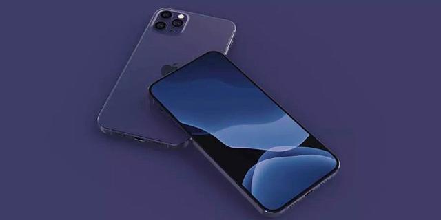 האייפון 12 יגיע בצבע כחול ויכלול מסך גיימינג
