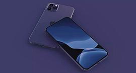 אייפון 12 עיצוב מקדים, צילום מסך: אתר CNET