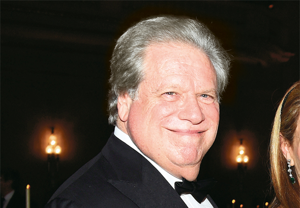 Elliott Broidy. Photo: Shutterstock