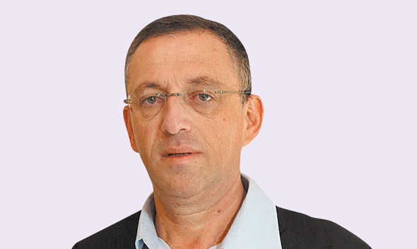 """מנכ""""ל ארד גבי ינקוביץ"""