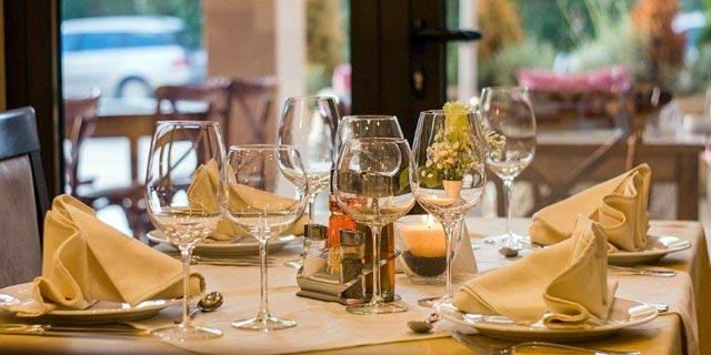 במהלך השנים הובאו מחלוקות רבות שעסקו בשמות של מסעדות, צילום: Pixabay