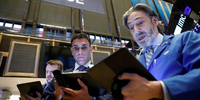 הקורונה הפילה את השווקים, וגם האלגוריתמים של וול סטריט