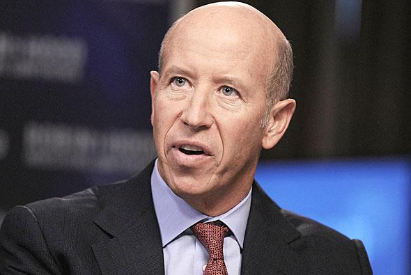 בארי שטרנליכט הבעלים של סטארווד, צילום: Bloomberg