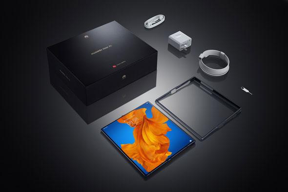 Huawei Mate XS וואווי 5