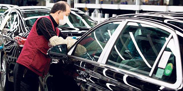 השפעת הקורונה: יתייקרו חלפים לרכב ורכבי ליסינג מיפן ומקוריאה