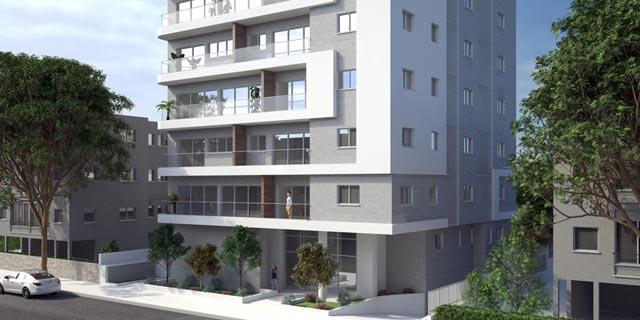"""נמכרו 90% מהדירות בפרויקט תמ""""א 38/2 ברמת גן"""