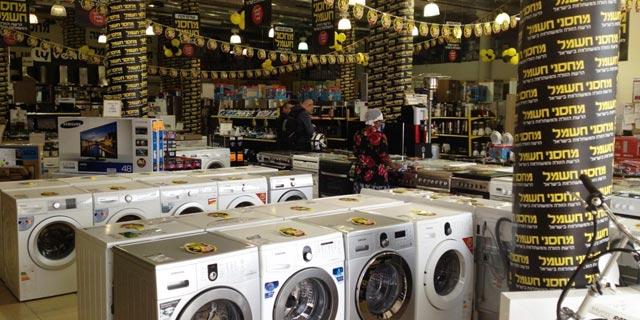 מחסני חשמל תמכור מוצרי בוש ביבוא מקביל
