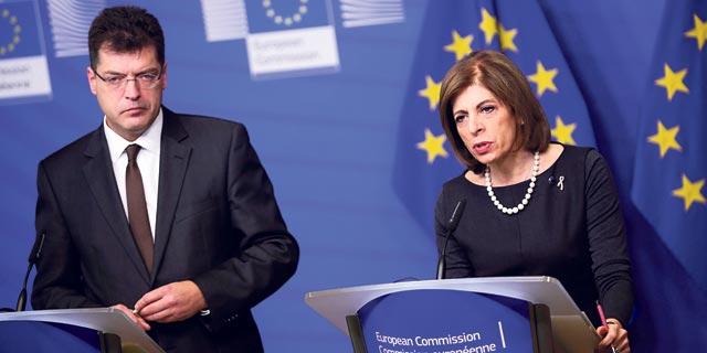 המשבר האיטלקי לא יגרום לאירופה לסגור גבולות