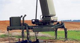 """מכ""""ם של אלתא באשדוד, צילום: אלתא"""