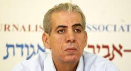 אלי מויאל, צילום: אוראל כהן