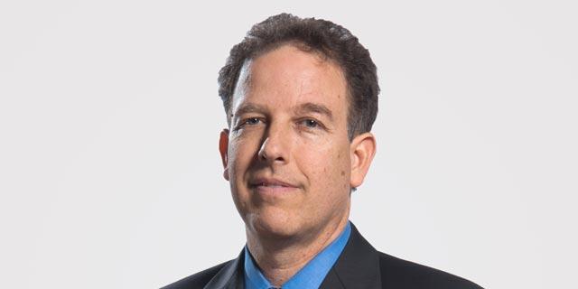 """דורון בלשר, המנכ""""ל הבא של אורמת טכנולוגיות"""