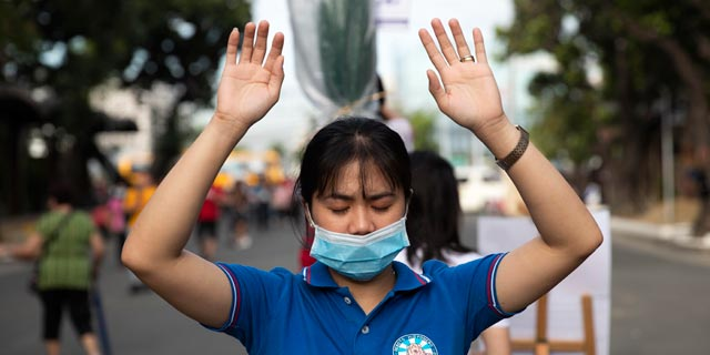 מחכים לחיסון: מתי ייעצרו הנפילות בשווקים