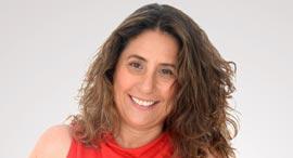 """בת חן ישועה, מנכ""""לית רשת מלונות מטיילים, צילום: ליאת מנדל"""