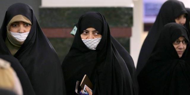 אפליקציית הדיאגנוזה לנגיף הקורונה באיראן היא למעשה כלי ריגול משוכלל