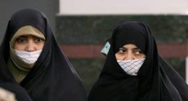 טהרן איראן אירן וירוס נגיף קורונה , צילום: רויטרס